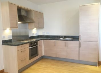 Thumbnail 1 bed flat to rent in Dock Road, Birkenhead