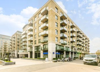 Thumbnail 2 bed flat for sale in Chancellors Road, Hammersmith
