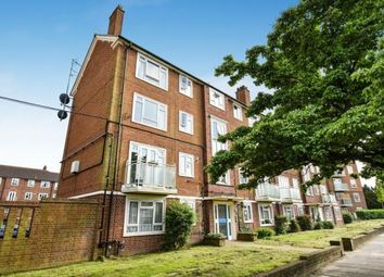 Thumbnail 4 bed flat for sale in Bexley Road, London