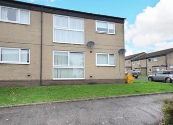 Thumbnail 2 bed flat for sale in Grassdale View, Sheffield, South Yorkshire