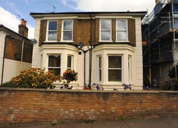 Thumbnail 3 bedroom maisonette for sale in Slaithwaite Road, Lewisham, London