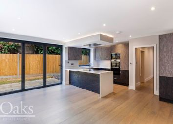 4 bed semi-detached house for sale in Woodleigh Gardens, London SW16