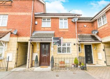 Thumbnail 2 bedroom terraced house for sale in Longfellow Close, Kirkby, Liverpool, Merseyside