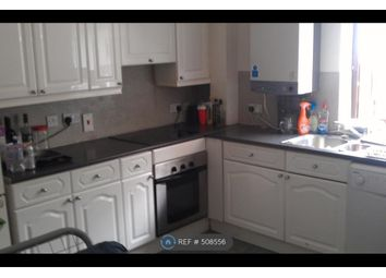 Thumbnail 3 bedroom flat to rent in Islington, London