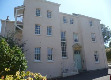 Thumbnail 2 bed flat to rent in Clappentail Lane, Lyme Regis