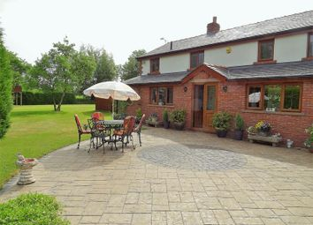 Thumbnail 4 bed cottage for sale in Skip Lane, Hutton, Preston