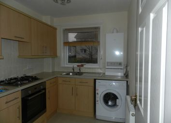 Thumbnail 1 bedroom flat to rent in Claremont Cres, Kilwinning, North Ayrshire