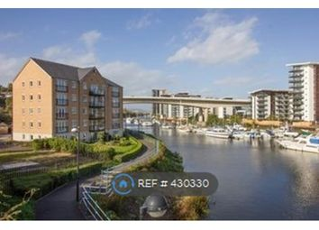 Thumbnail 2 bed flat to rent in The Anchorage, Penarth