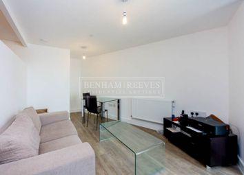 Thumbnail 1 bedroom flat to rent in Sienna Alto, Lewisham