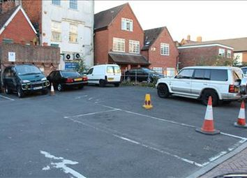 Thumbnail Commercial property to let in Parking Spaces, Rear Of 49 Cheap Street, Newbury