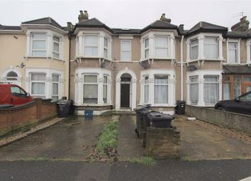 Thumbnail 3 bed flat for sale in Elgin Road, Ilford, Essex
