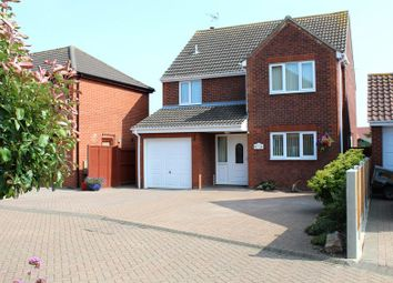 3 bed detached house for sale in Granville Way, Brightlingsea, Colchester CO7