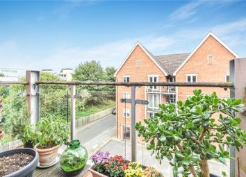 Thumbnail 2 bed flat for sale in The Lamports, Alton, Hampshire