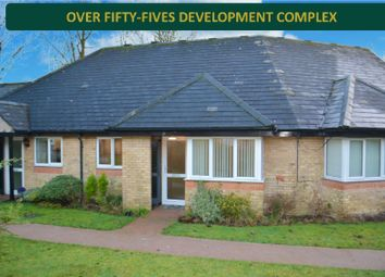 Thumbnail 1 bed bungalow for sale in Hendon Grange, Stoneygate, Leicester