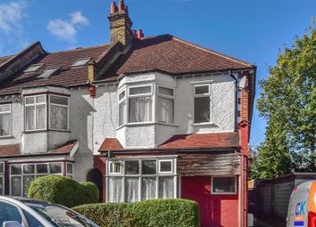 Thumbnail 2 bed maisonette for sale in Ashling Road, Addiscombe, Croydon, Surrey