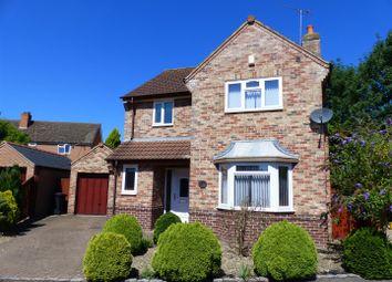 Thumbnail 3 bed detached house for sale in Malt House Close, Alvington, Lydney