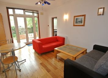 Thumbnail 3 bed flat to rent in Acland Road, Willesden Green