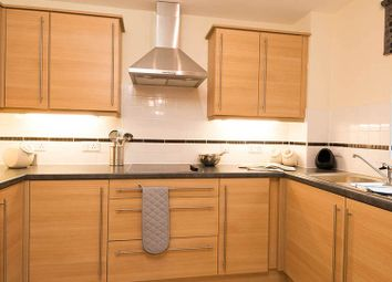 "Thumbnail 1 bed property for sale in ""Typical 1 Bedroom From"" at Squirrel Way, Leeds"