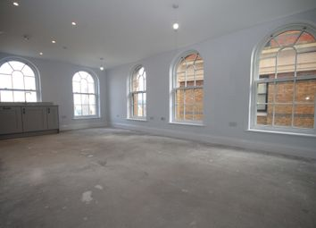 Thumbnail 2 bedroom flat for sale in Hamslade Street, Poundbury, Dorchester