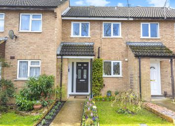 Thumbnail 2 bed terraced house for sale in Carterton, Oxfordshire