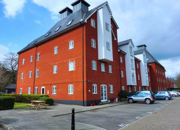 Thumbnail 2 bedroom flat to rent in Old Maltings Approach, Melton, Woodbridge