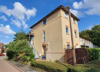 Thumbnail 2 bedroom flat for sale in Banktop Place, Emerson Valley, Milton Keynes