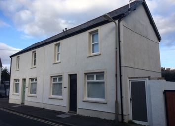 Thumbnail 2 bedroom semi-detached house for sale in Vintin Lane, Porthcawl