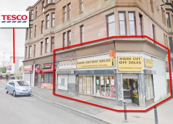Thumbnail Commercial property for sale in 151-155, Garrioch Road, West End, Glasgow G208Rh