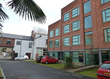Thumbnail 1 bed flat to rent in Union Forge, 33 Mowbray St, Sheffield