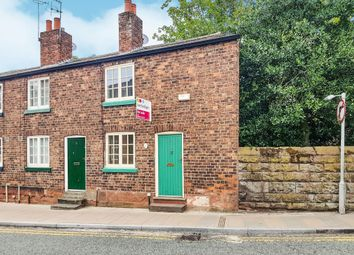 2 bed end terrace house for sale in George Street, Chester CH1