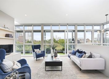 Thumbnail 2 bed flat for sale in Artbrand House, 7 Leathermarket Street, London