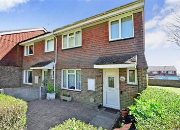 Thumbnail 3 bed end terrace house for sale in Frogmore Walk, Lenham, Maidstone, Kent