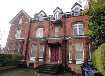 Thumbnail 7 bed property to rent in Brunswick Road, Withington, Manchester