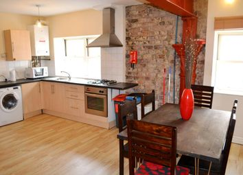 Thumbnail 5 bed flat to rent in Leazes Arcade, City Centre, Newcastle Upon Tyne