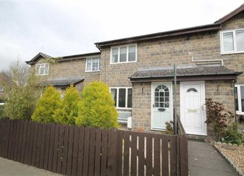 Thumbnail 2 bedroom terraced house for sale in The Causeway, Wolsingham, County Durham