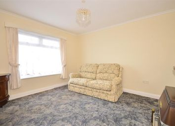Thumbnail 2 bed detached house for sale in Horsebridge Hill, Newport, Isle Of Wight