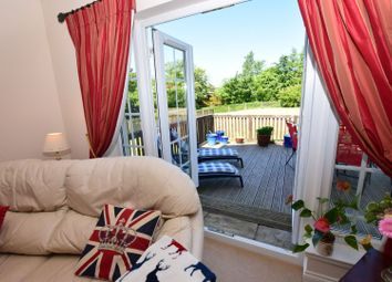 Thumbnail 4 bed detached house for sale in Alder Avenue, Jedburgh