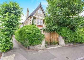 Thumbnail 5 bedroom maisonette for sale in Newbridge Hill, Bath