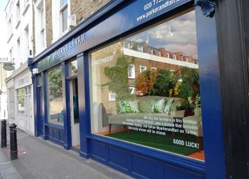 Thumbnail Retail premises to let in 96-98 Waterford Road, London