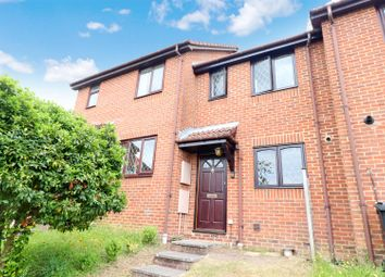 Thumbnail 2 bed terraced house to rent in Mill Close, Haslemere