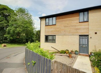 Thumbnail 3 bed detached house for sale in Coppice Gate, Harrogate