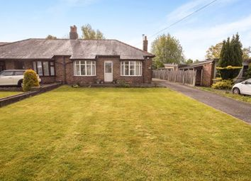 Thumbnail 2 bed bungalow for sale in Tower Lane, Fulwood, Preston, Lancashire