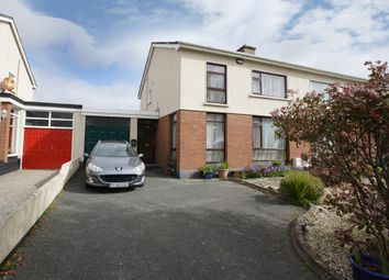 Thumbnail 4 bed semi-detached house for sale in Kelvin Close, Portmarnock, Co Dublin, Fingal, Leinster, Ireland