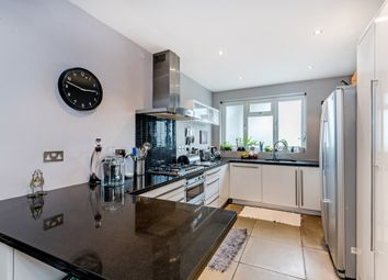 Thumbnail 4 bed end terrace house to rent in Halstow Road, London