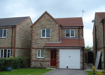 Thumbnail 3 bed detached house to rent in St Pancras, Dinnington