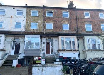 Thumbnail 2 bedroom flat to rent in Bulstrode Road, Hounslow