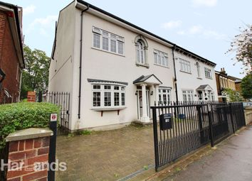 Thumbnail 7 bed semi-detached house to rent in Lansdowne Road, London