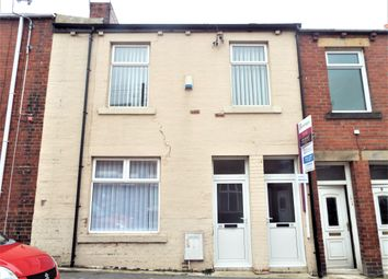 Thumbnail 1 bedroom flat for sale in Palmer Street, Stanley, County Durham