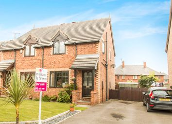 Thumbnail 3 bedroom semi-detached house for sale in Raylands Lane, Leeds