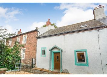 Thumbnail 2 bed cottage for sale in Scales, Wigton